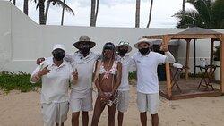 Mozza mare beach club