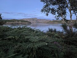 Isle of Luing