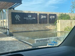 TRS Coral All Inclusive Adults Only resort