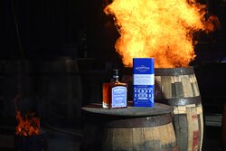 Old Kempton Whisky Club release