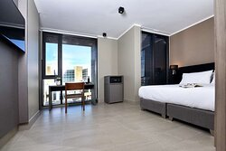 Superior Room with One Bed