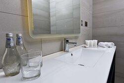 Superior Guest Bath