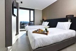 Superior Room with Two Beds