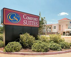 Comfort Suites hotel in Natchitoches, LA