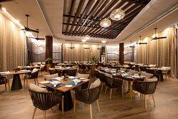 Millennium Resort Salalah Bahriyat Restaurant