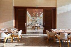 Millennium Resort Salalah Taybat Restaurant Interior