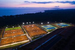 Mouratoglou Tennis Center Costa Navarino