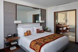 Penthouse Pasaje Suite