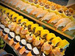 Sulit japanese food