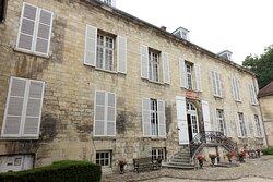 Musée Antoine Vivenel , Compiègne