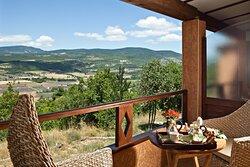 le Mont-Ventoux depuis la Duplex Provence-Asie