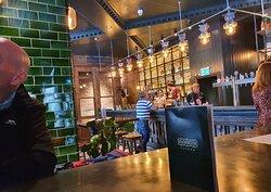 The Gunner Tavern Newcastle.