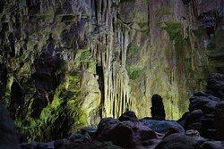 Grotte di Castellana (agosto 2021)