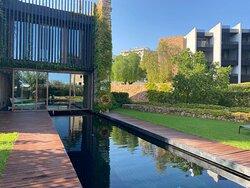 SPA - Jardines y Piscina interior / exterior