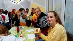 студия мастер-классов АРТ Премиум г.Ярославль проводит творческие мастер-классы для туристов и туристических групп