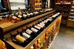 Самый большой выбор вин в Воронеже и не только