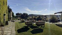 Albergo L'Ostelliere Villa Sparina Resort