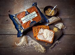 Whitby Heritage Ginger Loaf