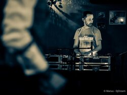 DJ Dream in the Mix