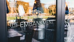 The Embankment Stratford Upon Avon