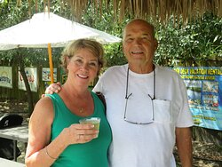 Deb (CA) & Steve (MN)