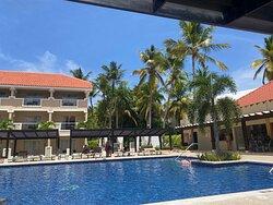 Preferred Club Private Pool
