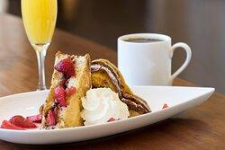 Gallery Restaurant - Breakfast
