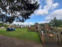 Jenny Wren Farm area