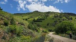 Архонский перевал