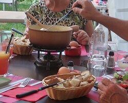 de fondue