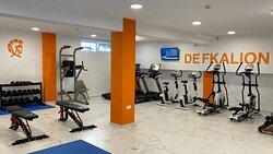 Fitness Centre - Gym