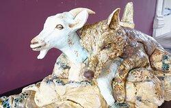 Musée National de Céramique, Sevres