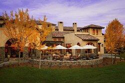 Exterior Sonoma Golf Club
