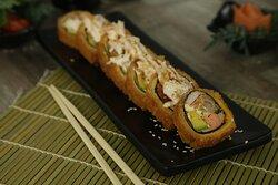 Bambu Roll