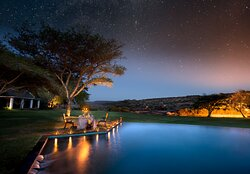 Bushmans Kloof Private Dining Under The Stars