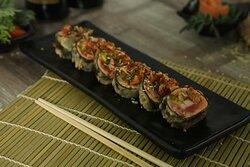 Monster Sushi Roll