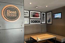 Hillside Tavern Lounge