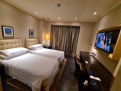 bedroom 1 of 2bhk apartment