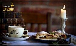 Kaffee Hawelka aus Wien