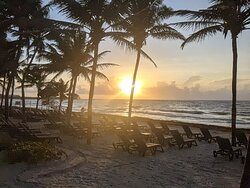 Taken during our stay at #CataloniaRoyalTulum in August 2021