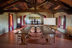 Sala meeting/eventi