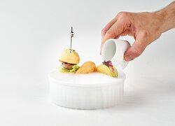 Chef creation