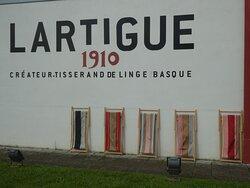Bienvenue chez Lartigue 1910