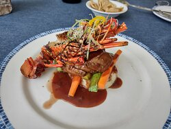 Surf and Turf at Castaways