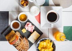 Quitéria Café