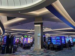 Sky Tower casino