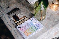Espacio LGBTIQ+.
