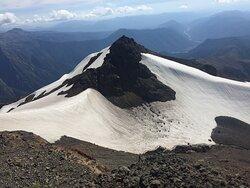 Araucania Tour 7 dias 6 noches: Reserva Malacahuello - Crater Volcán Linquimay