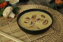 Sopa Curry Amarillo
