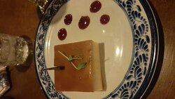Gastronomía y hotel